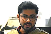 Irfan Aftab